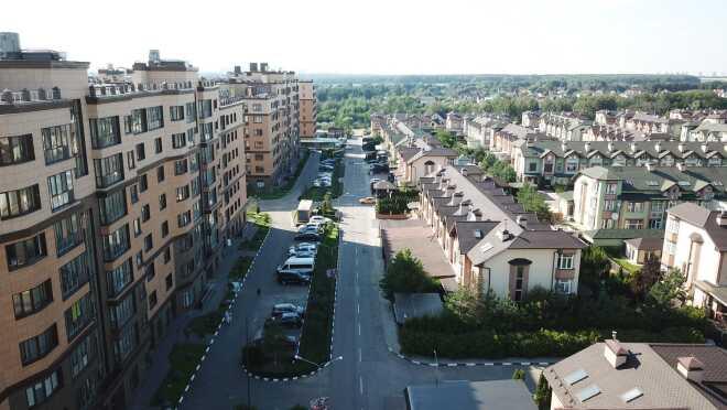 Квартиры в ЖК «Дубровка» 300 метров до метро Ольховая